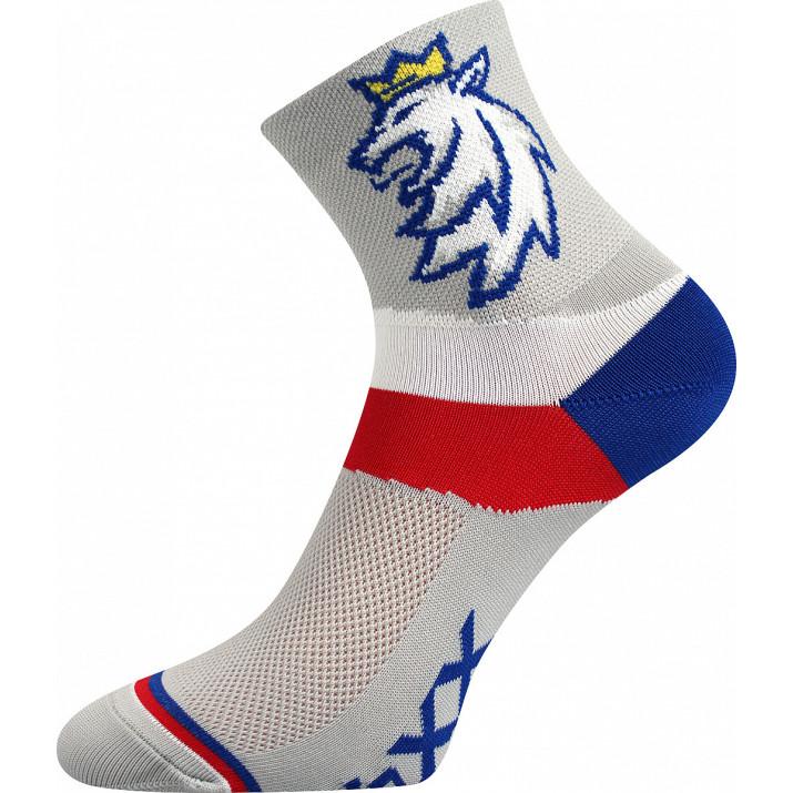 Ponožky Ralfi Lev
