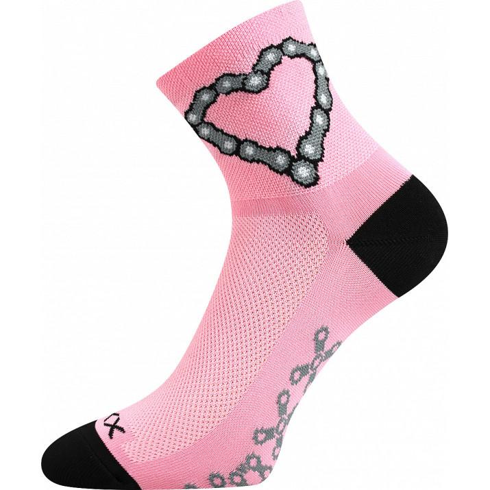 Ponožky Ralfi Srdce