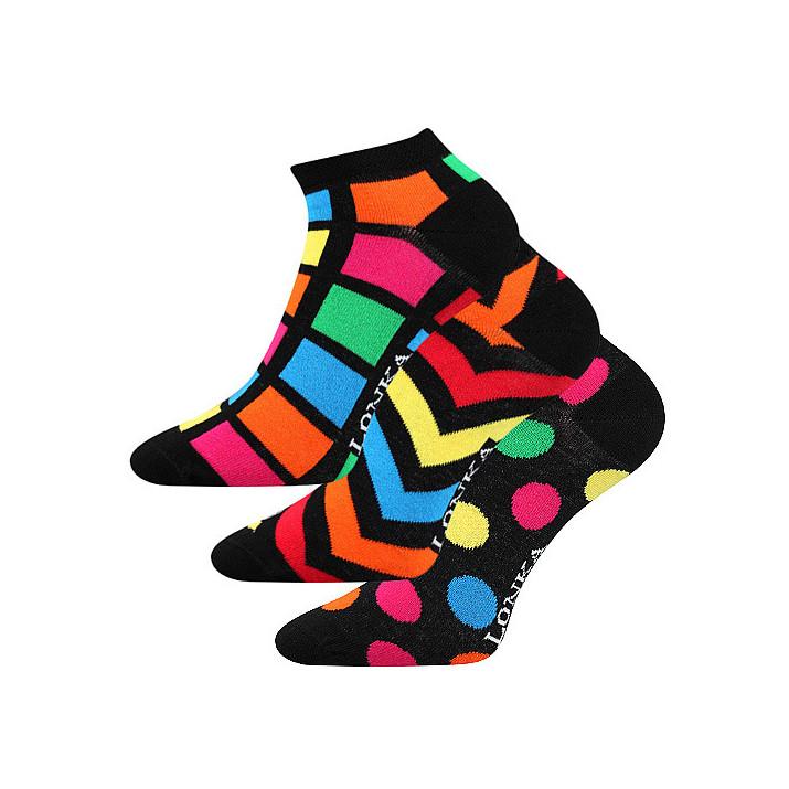 Ponožky Weep mix H 3 páry