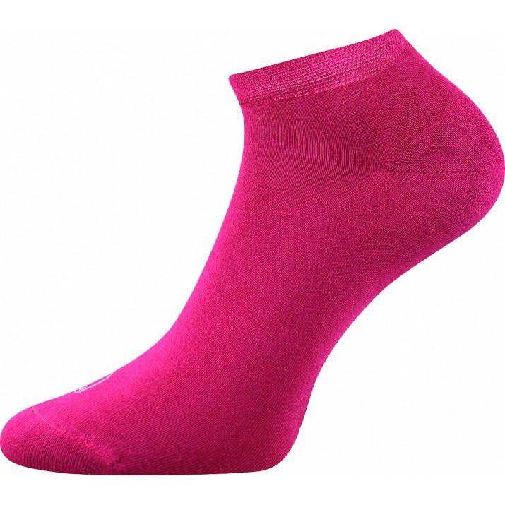 Ponožky Desi fuxia