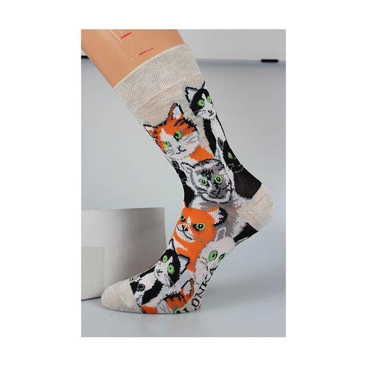 Ponožky Doblik 3 páry holka