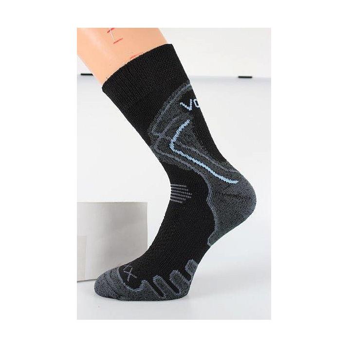 Ponožky Limit černé