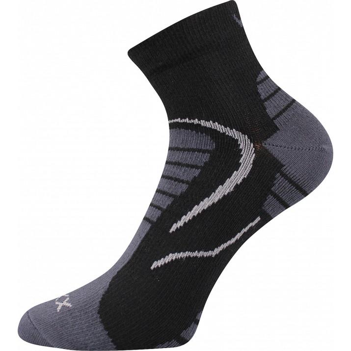 Ponožky Dexter černé