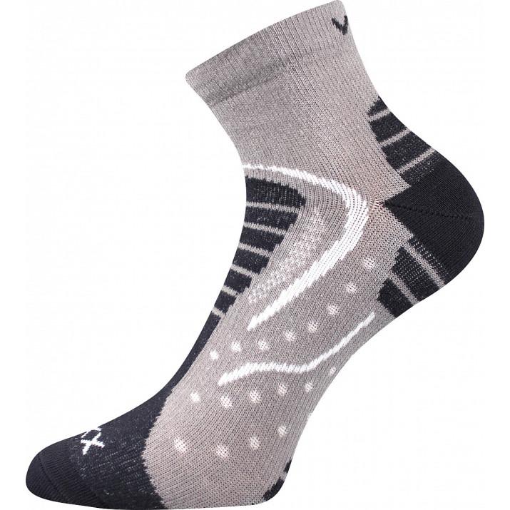 Ponožky Dexter sv.šedá