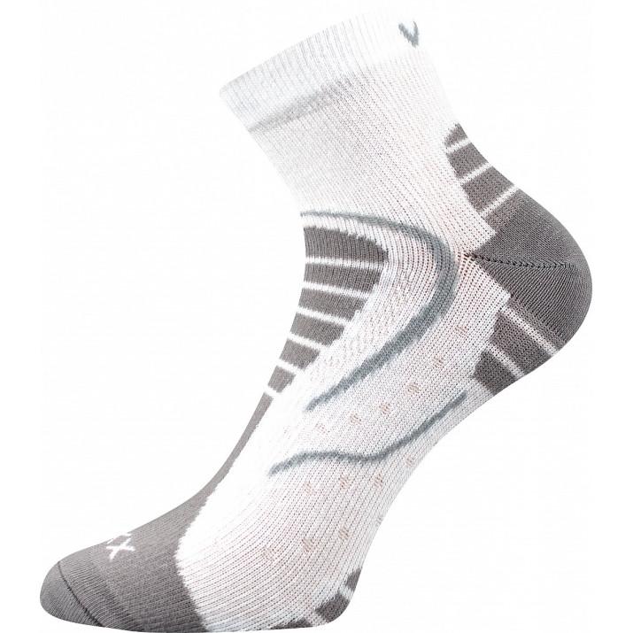 Ponožky Dexter bílé