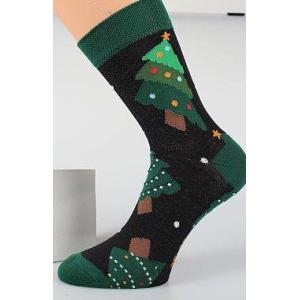 Barevné ponožky trendy...