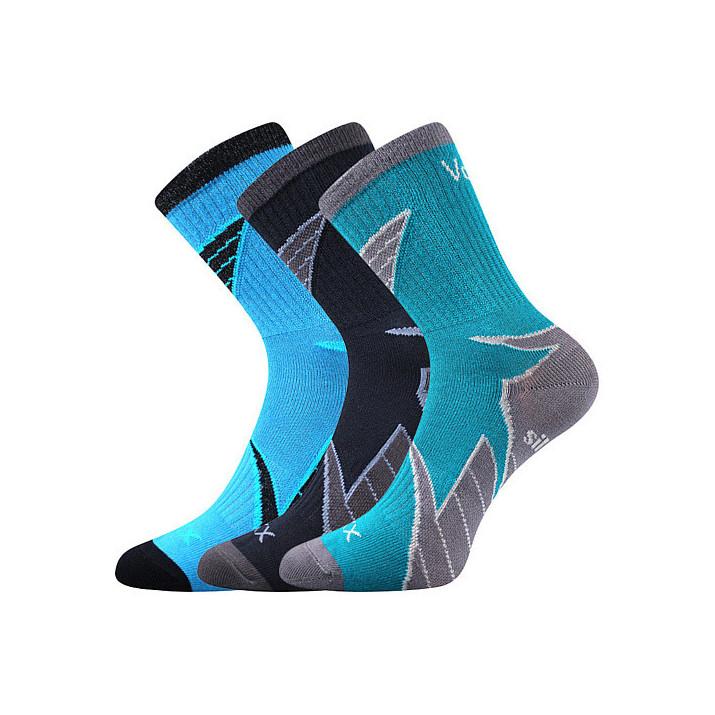 Barevné ponožky Joskik -...
