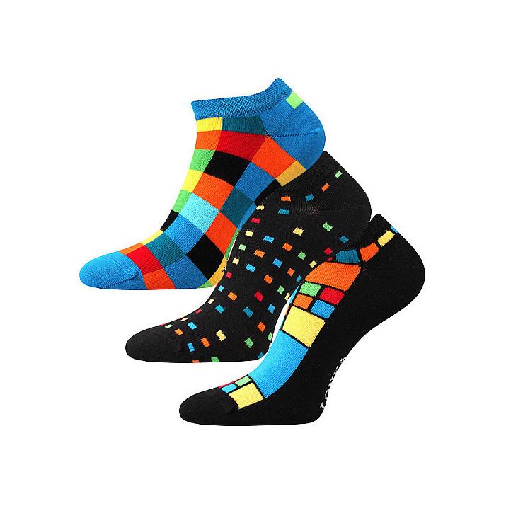 Ponožky Weep mix A1 3 páry