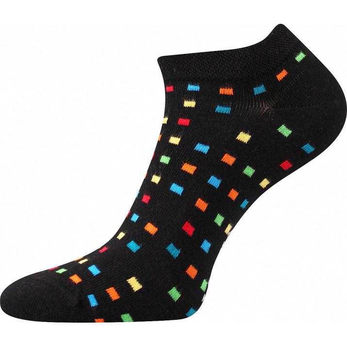 Barevné ponožky Weep A1-02