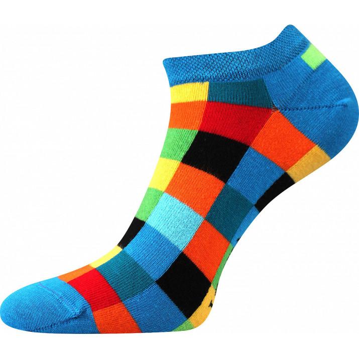 Barevné ponožky Weep A1-03