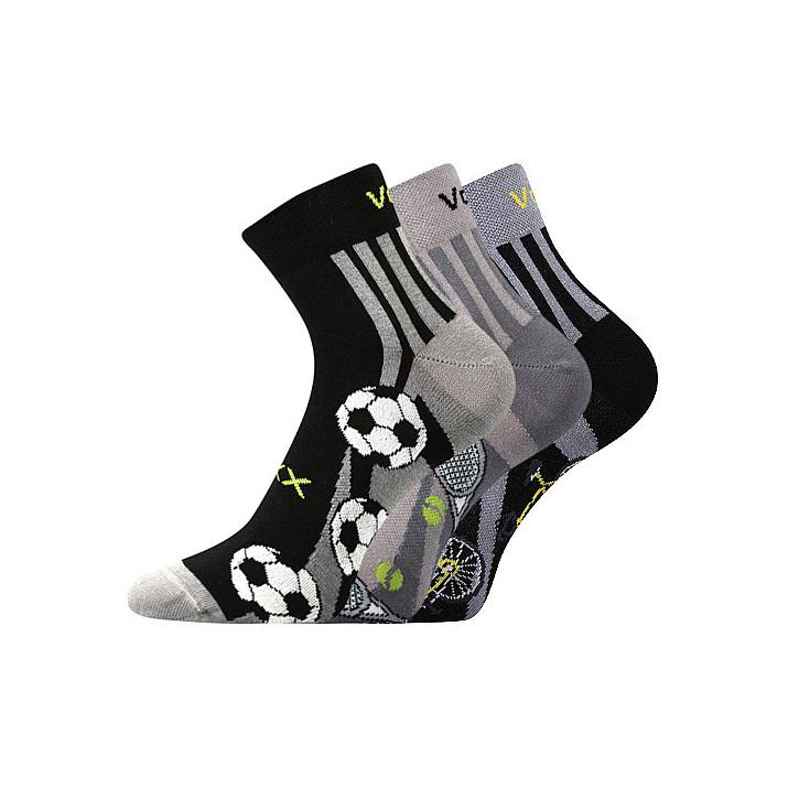Sportovní ponožky Abras