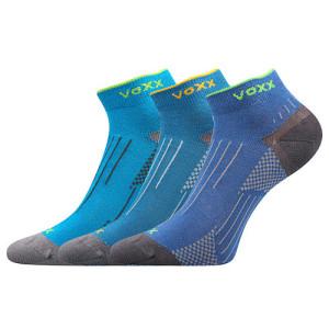 Barevné ponožky Azulik -...