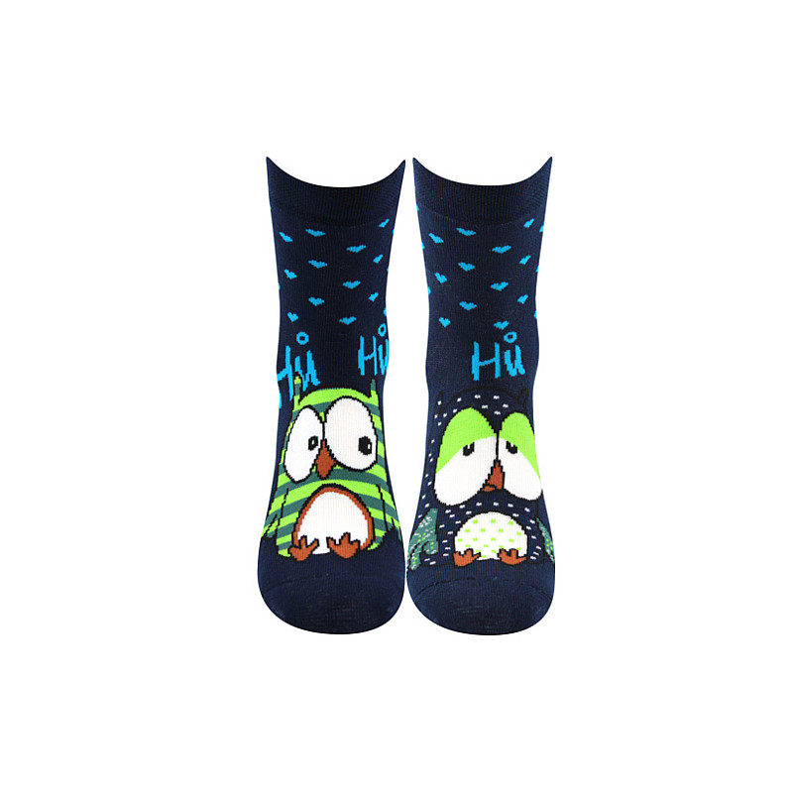 barevné ponožky ginger -...