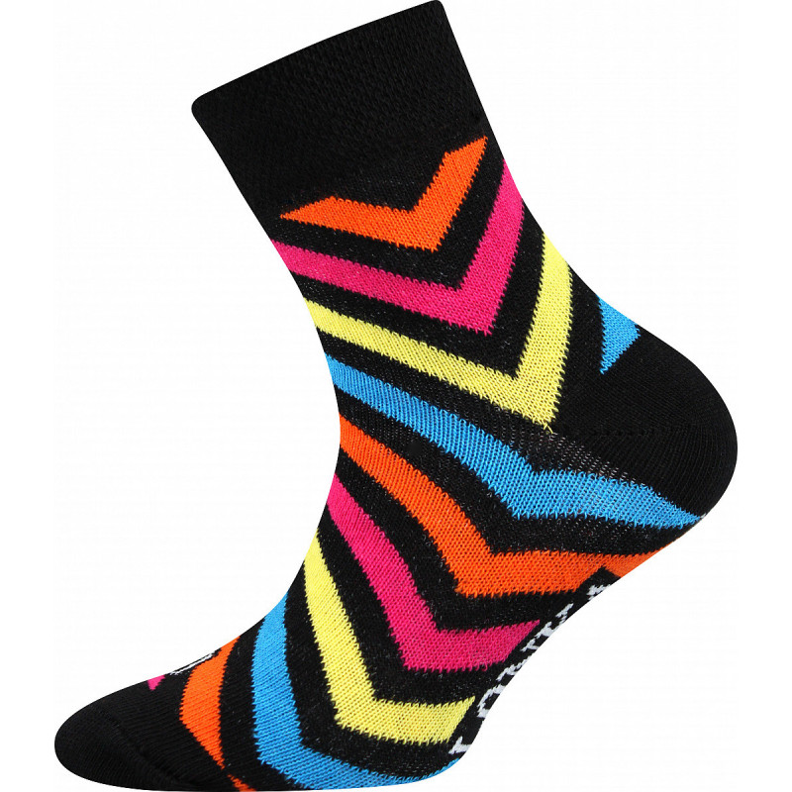 Ponožky dětské Woodik šipky
