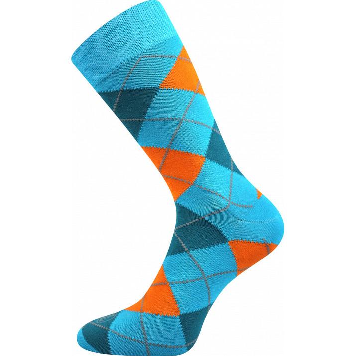 Ponožky Wearel modré
