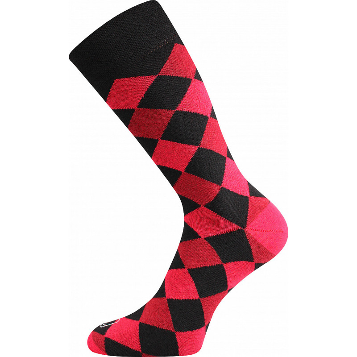 Ponožky Wearel červené...