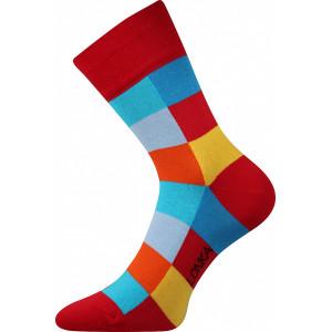 Barevné ponožky Decube...