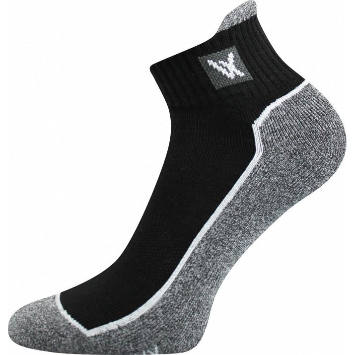 Ponožky Nesty černé