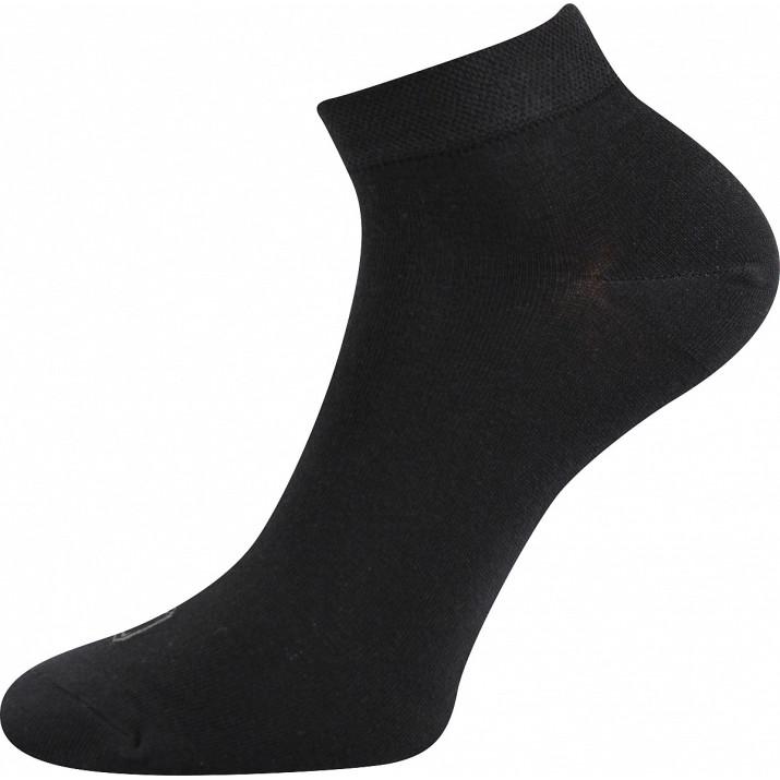 Ponožky Desi černé