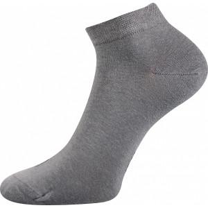 Ponožky Desi šedé