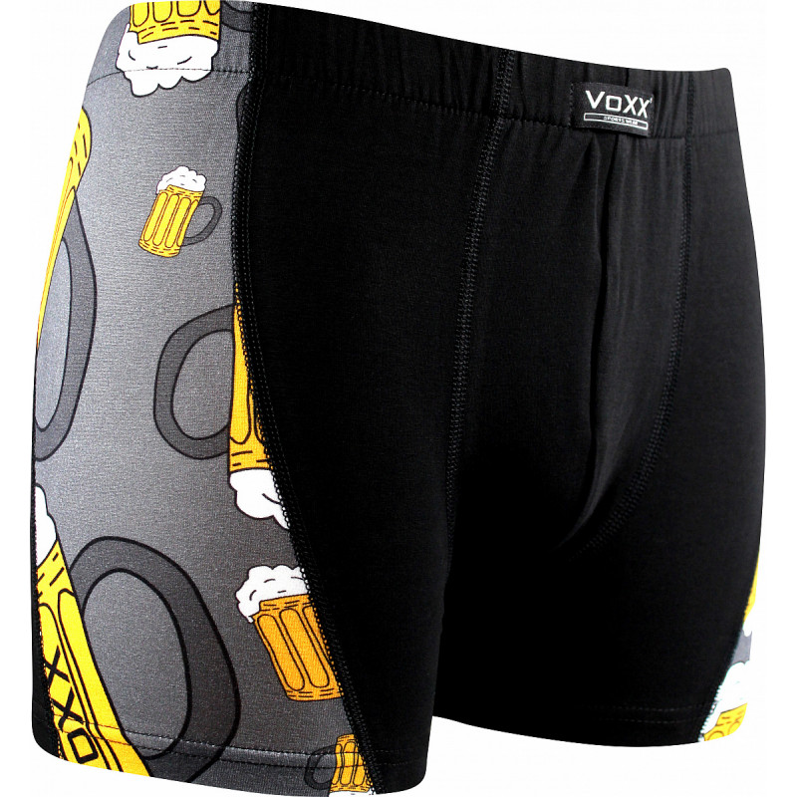 Pásnké boxerky PiVoXX - malé