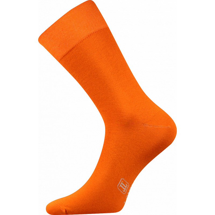 Ponožky Decolor barevné...