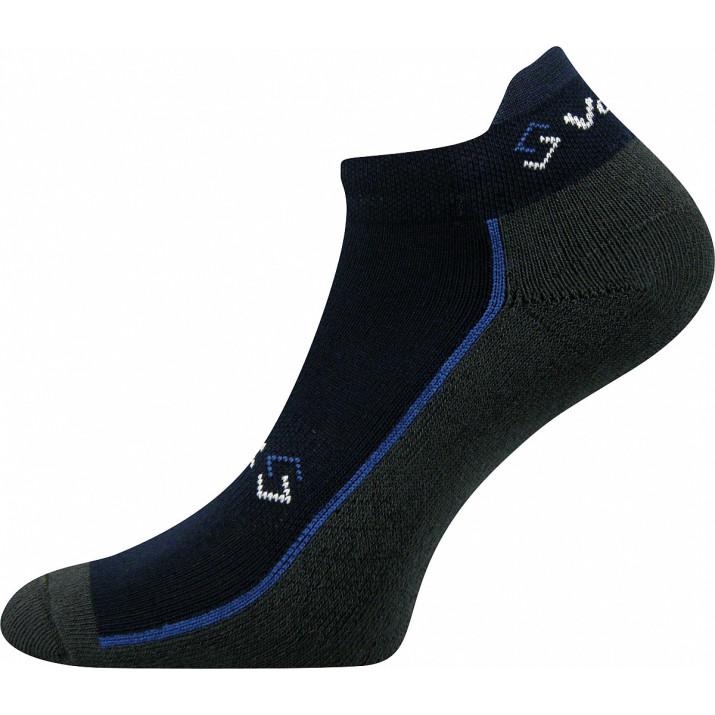 Ponožky Locator A tmavě modrá