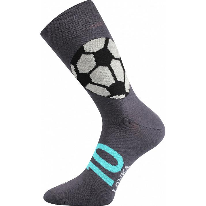 Barevné ponožky Woodoo S3