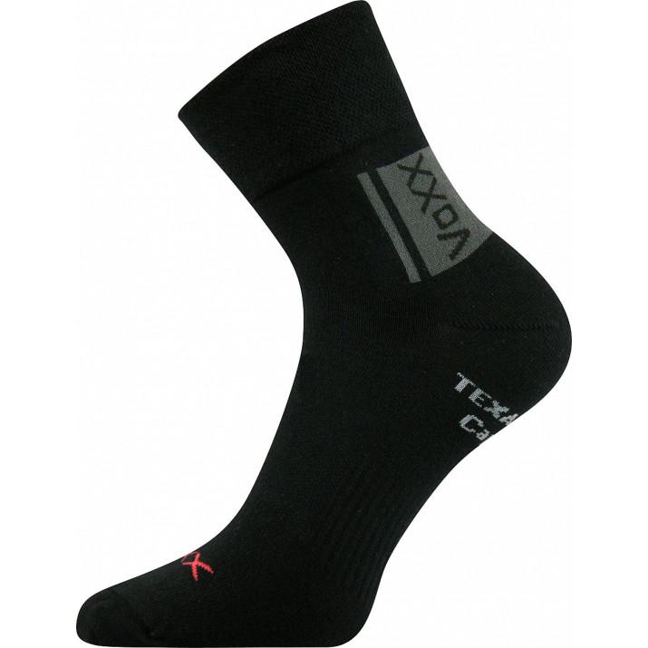 Ponožky Optifan černá
