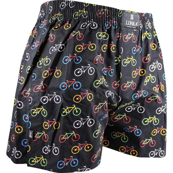 Pánské trenýrky Jack bike