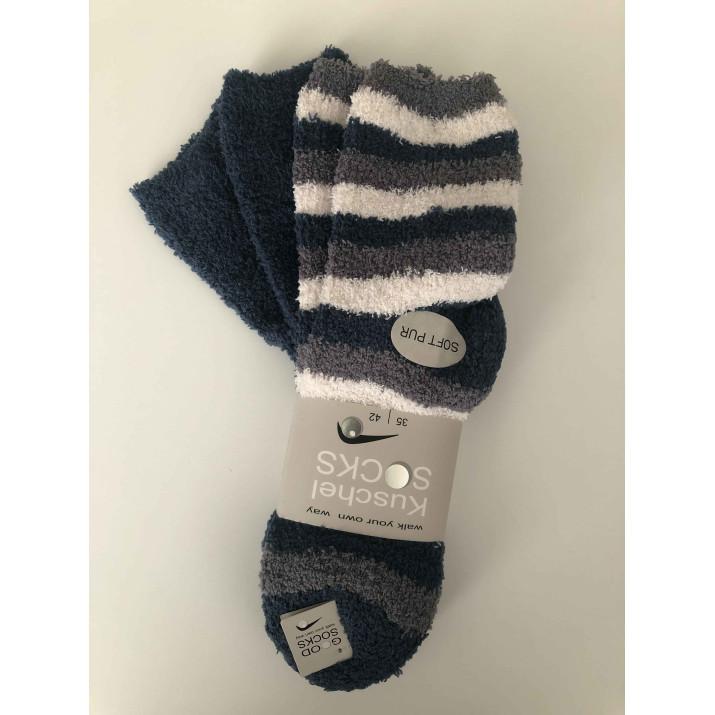 Barevné ponožky Socks mix K...