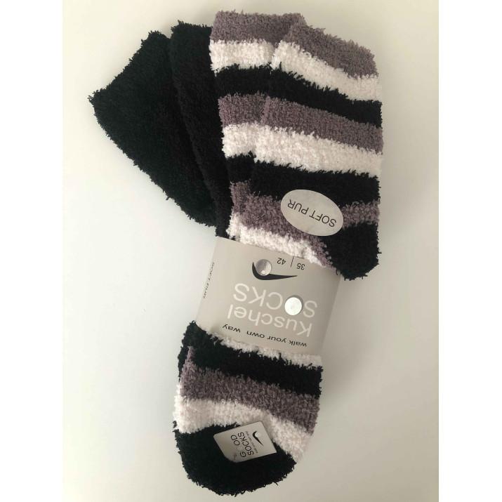 Barevné ponožky Socks mix N...