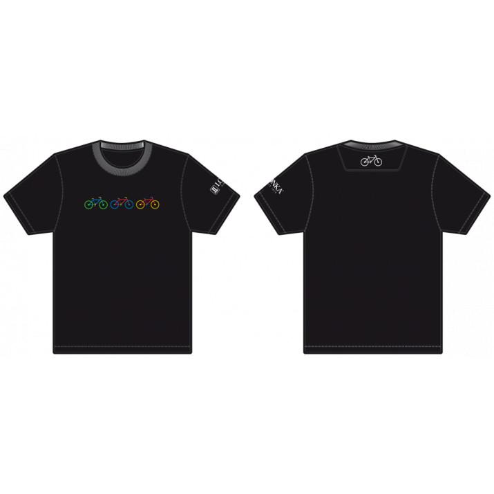 Joe t-shirt bike